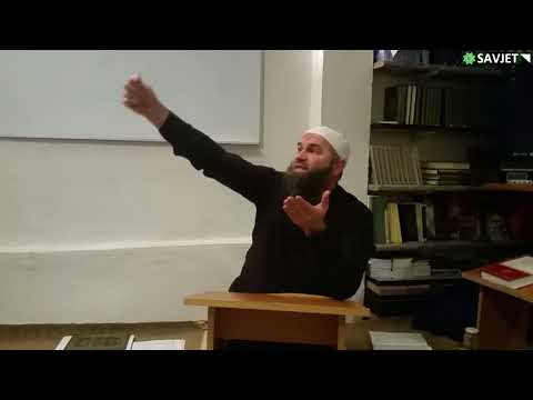 Grad Jerusalem-prof.Muhidin Halilovic 2017