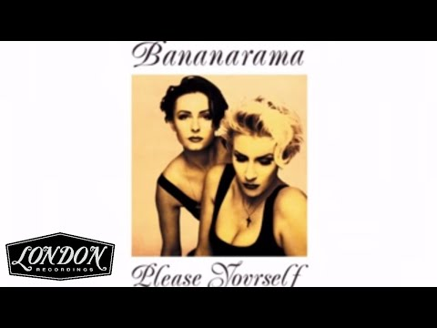 Bananarama - Give It All Up for Love