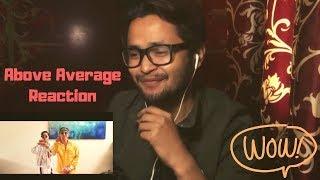 Baixar Indian React To ABOVE AVERAGE - Jay Author x Zac Rai