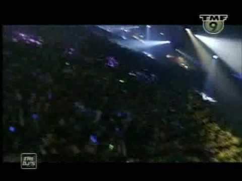 Safri Duo Darkone Live At Trance Energy 2001