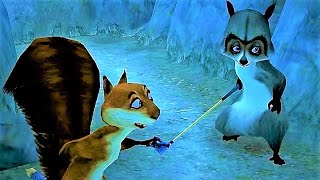 Over the Hedge (2006) (PC) - Cave Interiors
