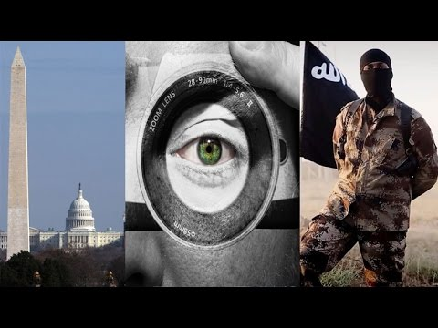 ISIS Recruitment, Government Data Collection, Crime and Media Distortion with Michael Dowd