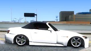 GTA San Andreas - Honda S2000 Air Quick EnRoMovies