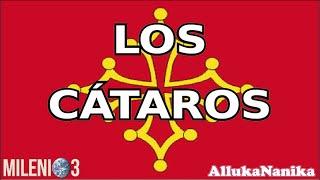 Milenio 3 - El enigmatico mundo de los Cátaros