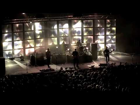 The Pixies and Best Coast live in Las Vegas February 23, 2014