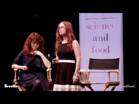 Dr.  Dana Small Defines Taste
