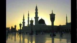 Azan in Madinah / Medina Munawwarah