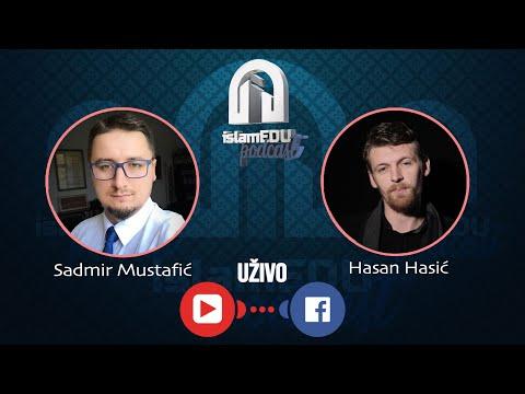 IslamEDU Podcast UŽIVO