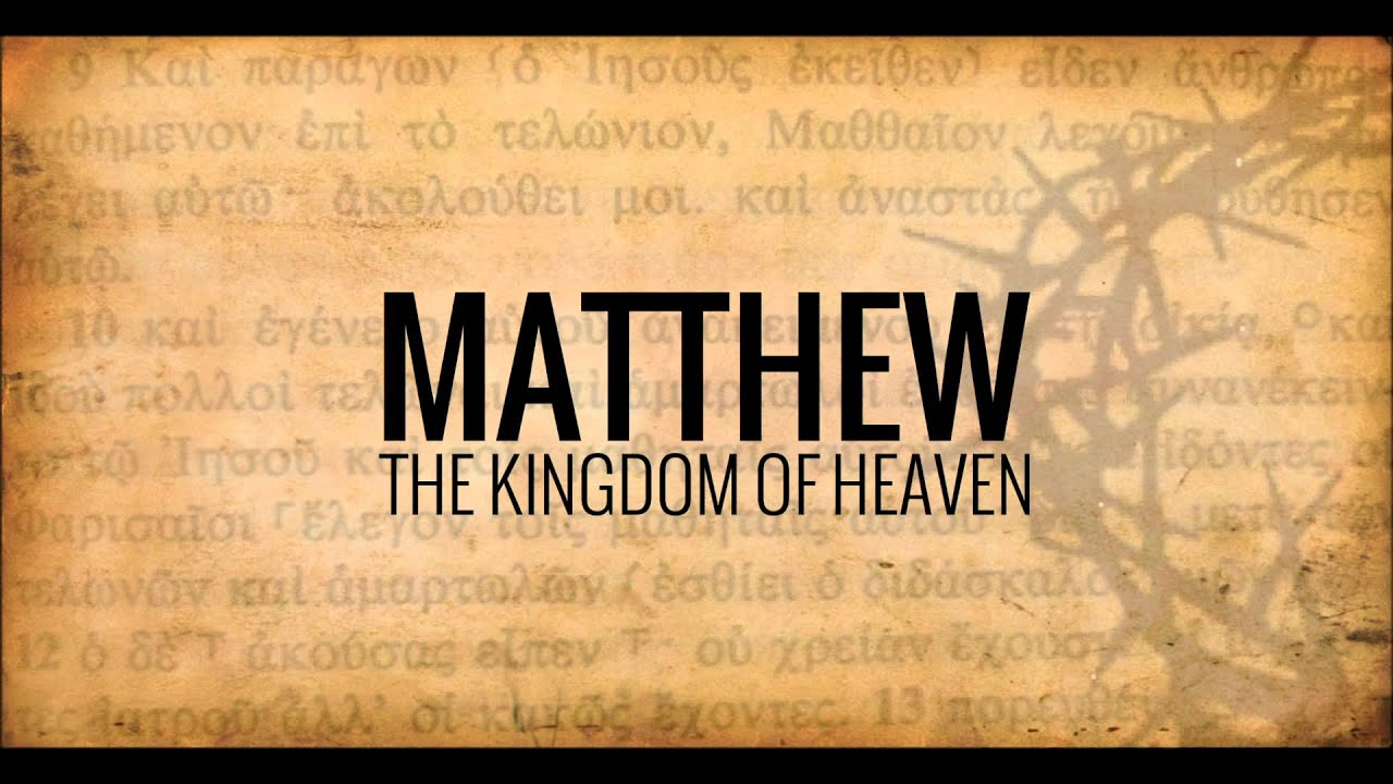 Matthew Chapter 11 17 Jesus Son Of David Abraham Anointed One