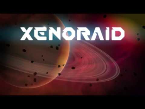Xenoraid short trailer