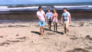 One direction Parody Happy Birthday Jayde