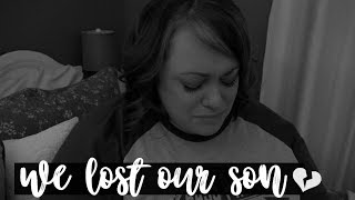 We Lost Our Son | Infant Loss | 20 Weeks