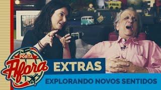 Vídeo - Viagem de Carro (Extras – Explorando novos sentidos)