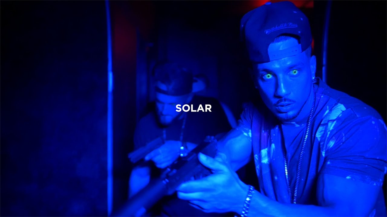Rudy The Fresh Prince - SOLAR [User Submitted]
