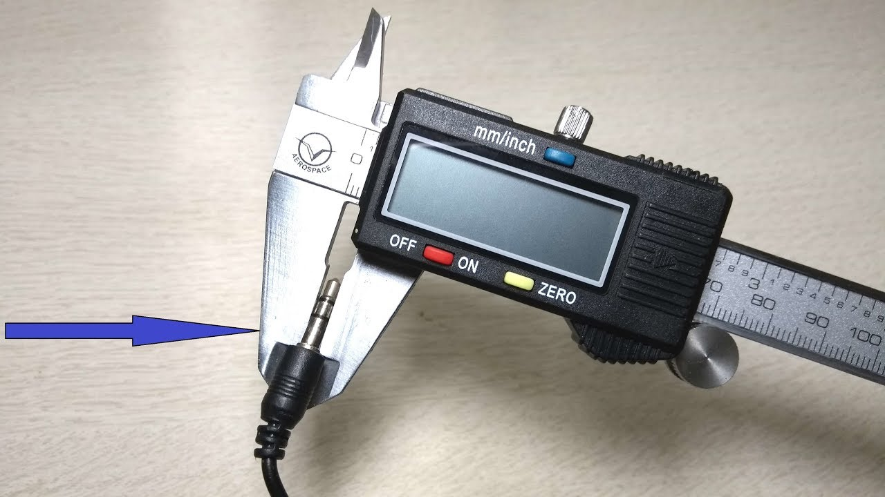 Digital Lcd Caliper Vernier Gauge Accuracy Test And Review