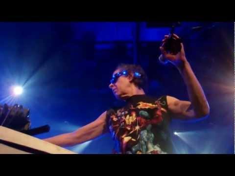 Martin Rev - Live in Poitiers 5