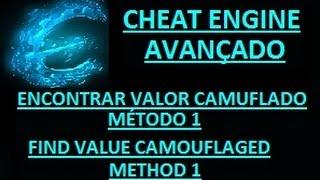 [ENCONTRAR VALOR CAMUFLADO-MÉTODO 1] [FIND VALUE CAMOUFLAGED. METHOD 1]