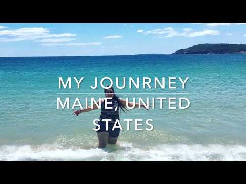 If you want to See Maine,United States Watch this video#holidays#sea#sun#travel#usa#roadtrip#beaches
