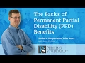Permanent partial disability benefits are one of the three primary types of benefits available in Georgia workers' compensation claims.  Find out more about how they are calculated and when they should be paid.