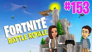FORTNITE BATTLE ROYALE - LE DON EST SORTI? - LIVE STREAM #153