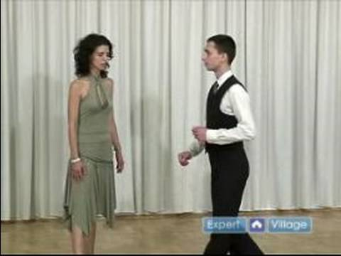 how to dance the mambo basic steps