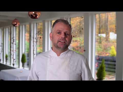 Restaurant Lillering Skov - Mad Ud Af Huset