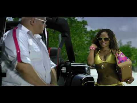 Aloha - Fat Joe ft. Pleasure P & Rico Love
