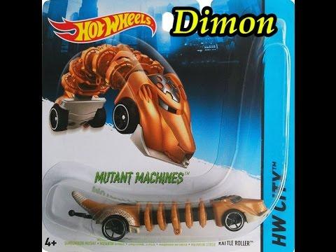 174 модели хот вилс в наличии, цены от 149 руб. Существует три разновидности данных автомобилей: гонщики, машинки-мутанты и машинки.