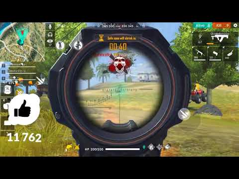 total-21-kills-in-squad-match-gameplay---garena-free-fire