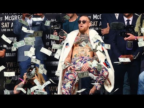Weila Weila Она так посмотрела  2019 Notorious Conor McGregor  lifestyle