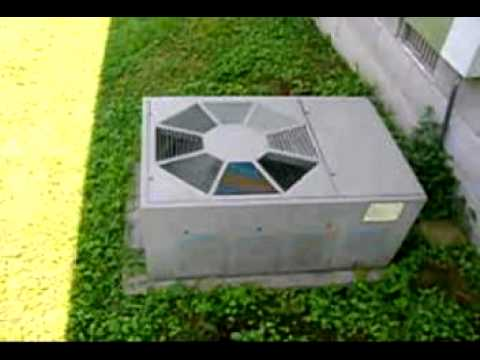 My Ruud Hvac System Is 20 Years Old Aug 2011 Mfg 08 91