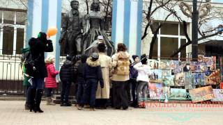 Детский квест по Москве(Организация и проведение увлекательных квестов для всех. Подробнее на нашем сайте: http://www.monlilu.ru/detskie-kvesty.html., 2014-07-29T07:38:42.000Z)