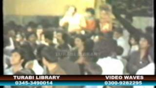 Zainab Lipat Kay Roeen- Nasir Zaidi