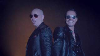 Pitbull feat. Marc Anthony  -  Rain over Me ( Official Video HD ) Download