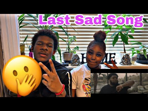 Rod Wave - The Last Sad Song (Official Music Video) Reaction