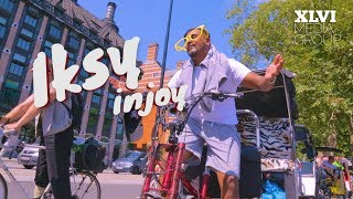 Iksy - Injoy (OFFICIAL VIDEO)