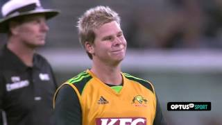 most unexpected catches in cricket history