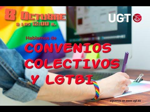 Consultorio monográfico: Convenios colectivos y LGTBI