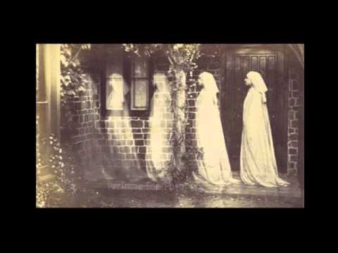 Parfume For Phantoms by Gry & FM Einheit