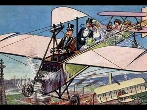 Jack Hylton's Orchestra - Me And Jane In A Plane, 1927