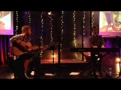 Agape Love (live) Jordan Worner