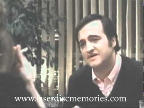 Laserdisc Memories  Episode 15: Continential Divide