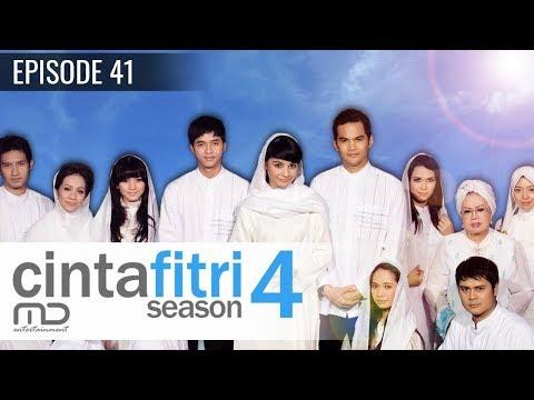 Cinta Fitri Season 04 - Episode 41