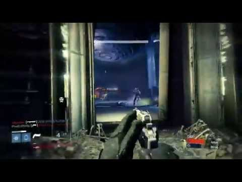 Sniping, Trials, and Bad Spawns: My Year One in Destiny