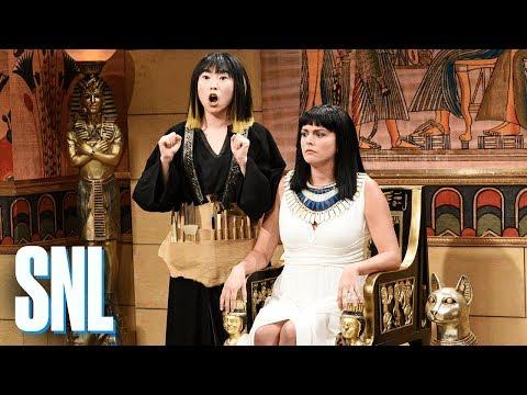 Cleopatra - SNL