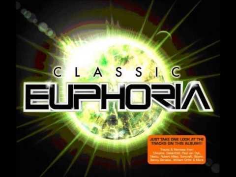 Euphoria - Classic Euphoria Disc 1