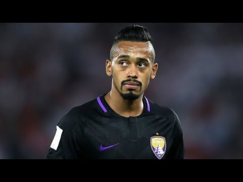 Caio Lucas 2018 ● Welcome To SL Benfica | Skills And Goals - Al Ain