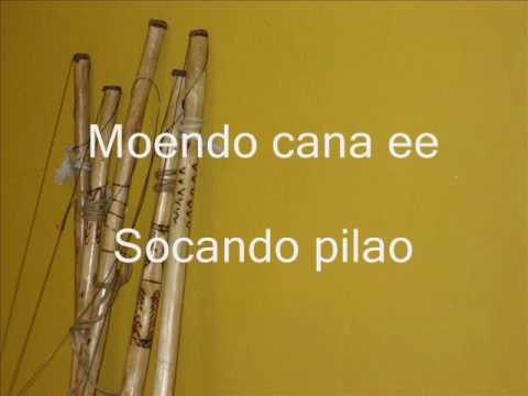 MUSICAS PARA SOARES DE BAIXAR CAROLINA CAPOEIRA