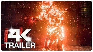 TOP UPCOMING NEW SUPERHERO MOVIES Trailer (2020)