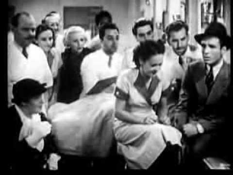 Lady Luck (1936) DRAMA